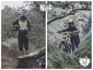 Daniel Ruiz | Rúa Fotografía - Fotógrafo deportivo