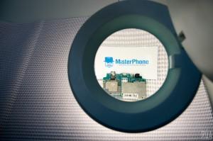 Misterphone